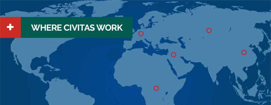 Civitas work